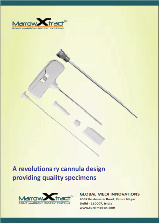 t-handle bone marrow biopsy needles in india