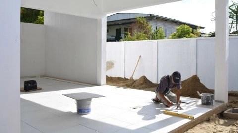 Woningbouwprojecten in Suriname - Surgoed Makelaardij NV