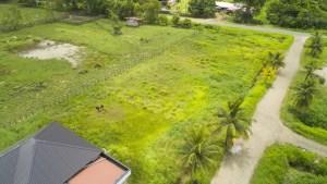 Zonhoop project perceel 95, Tawajari - Koewarasan - Suriname - Surgoed Makelaardij NV