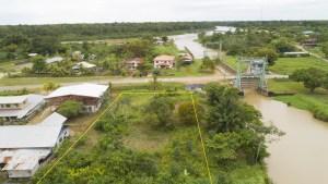 Creolaweg/ Tawajariepolderweg 25 - Creola - Suriname - Surgoed Makelaardij NV