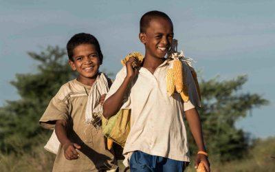 Madagascar: Francklyn a obtenu son bac !