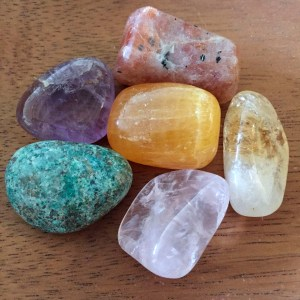 Reclaim Your Joy Crystal Kit
