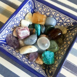 9 simple ways to zen your home with crystals - A Surplice of