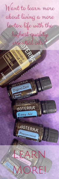 Buy doTERRA oils with Melanie Surplice and receiving free essential oils training wherever you are based!
