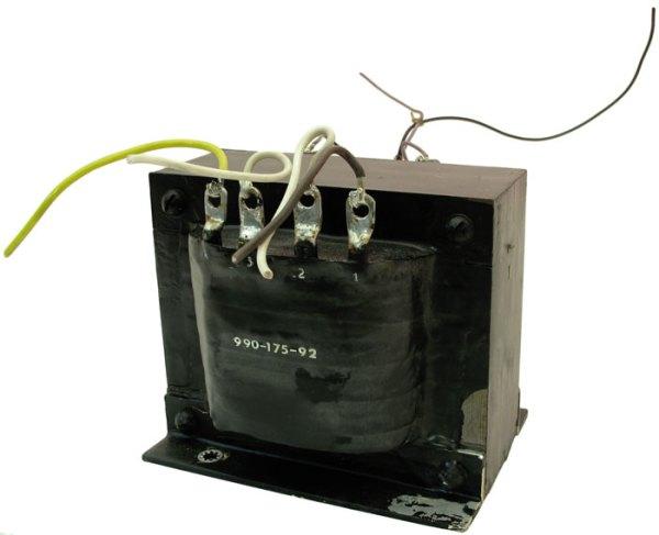 990-175-92 High Current Transformer 120V-45V 25A
