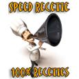 Speed recette