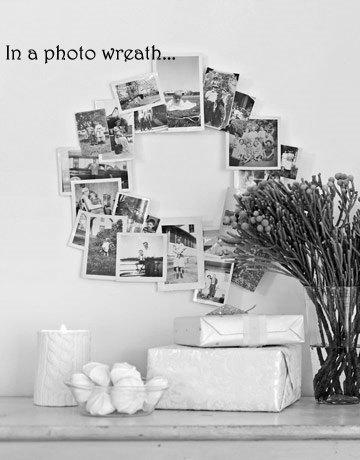 Aile Fotoğrafları İçin Güzel Tasarımlar