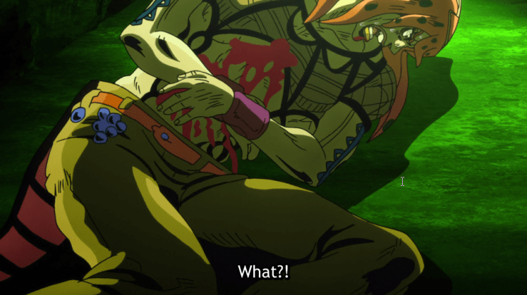 Jojo S Bizarre Adventure Golden Wind Episodes 38 39 Finale Surreal Resolution An ambulance service has experienced its busiest day on record as hospitals struggle to cope with an influx of coronavirus cases. jojo s bizarre adventure golden wind