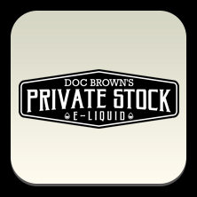 Doc Brown Private Stock