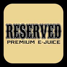 Reserved Premium Liquids