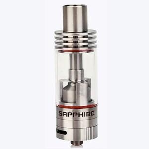 Sapphire RTA Tank