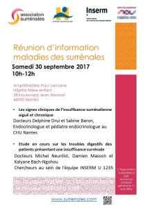 Réunion Nantes le 30 septembre 2017