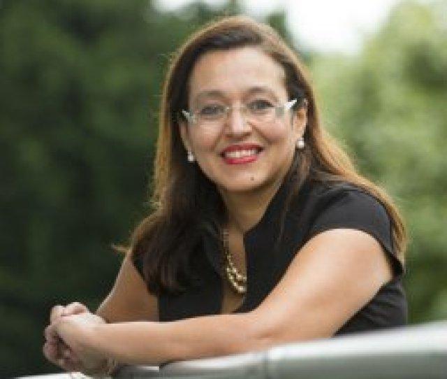 Professor Veronica Rodriguez Blanco