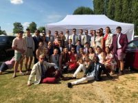 Our Henley Royal Regatta event!