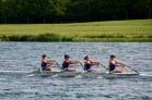 Senior Women // 4x at Met Regatta