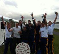 Marlow Winners