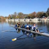 M4+ Kingston Small Boats Head 2018