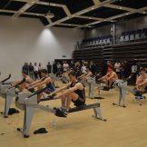 Senior Men's 2k at BUCS Indoors 2019