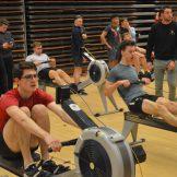 Development Men's 1k at BUCS Indoors