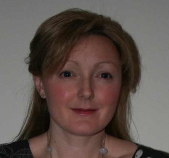 Joanna Harrop