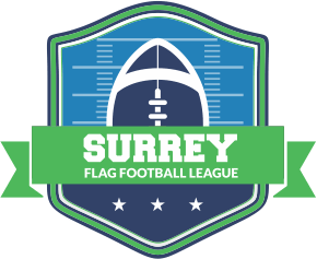 SURREY FLAG FOOTBALL LEAGUE