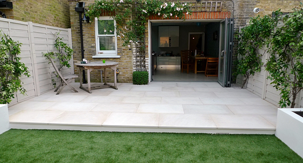 Renovating your patio - Surrey Marble and Granite on White Patio Ideas id=29228