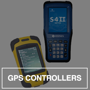GPS Controllers