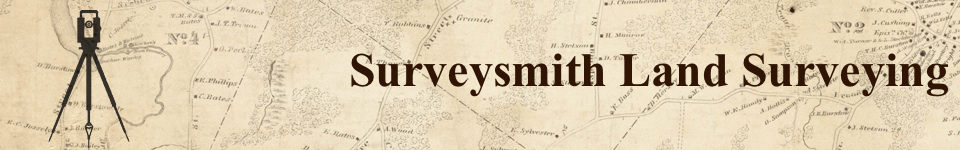 Surveysmith Land Surveying