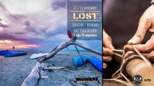 LOST* Survivor/Bushcraft sull'Isola Deserta