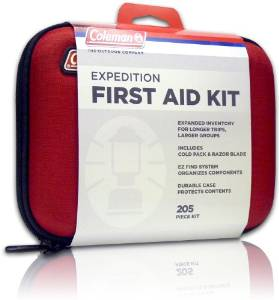Must Have Items for your First Aid Kit List