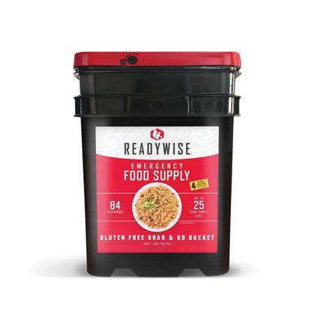 84 Servings,Wise-gluten-free