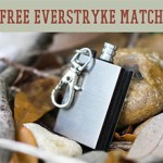 everstryke match