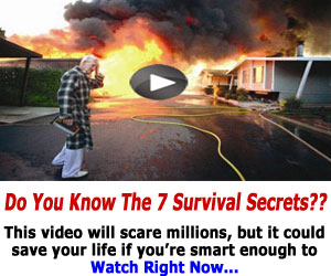 Survival Secrets