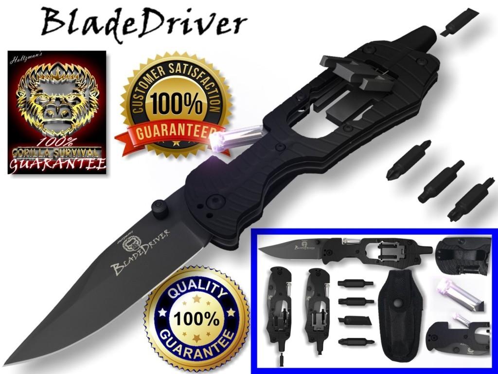 BladeDriver