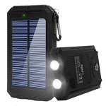 Ayyie Solar Charger