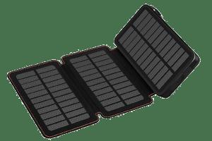 Solar Charger 24000mAh