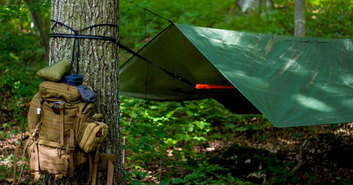 outdoor survival