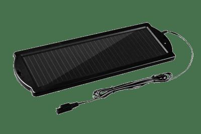 Thunderbolt Solar Battery Charger