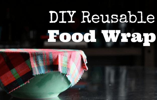 DIY-Food-Wrap