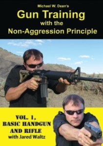 Gun Training With The Non-Aggression Principle