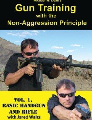 Gun Training With The Non-Aggression Principle