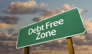 Debt-Free-Zone
