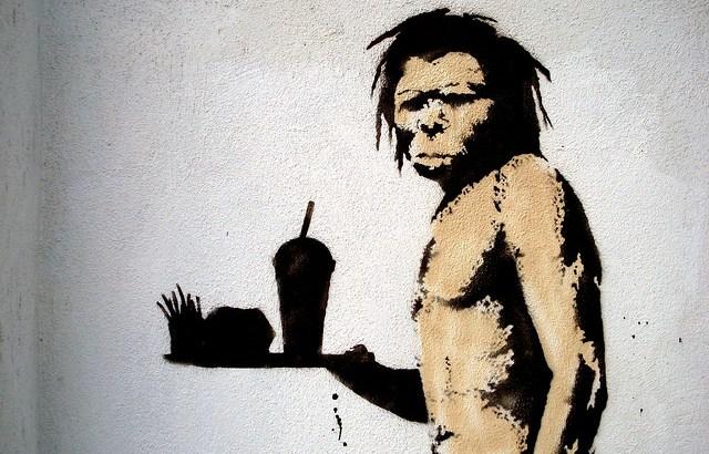 Caveman Is this Paleo