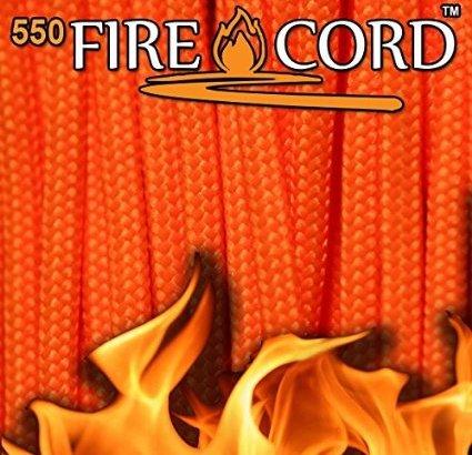 550 Fire Cord christmas gift picks