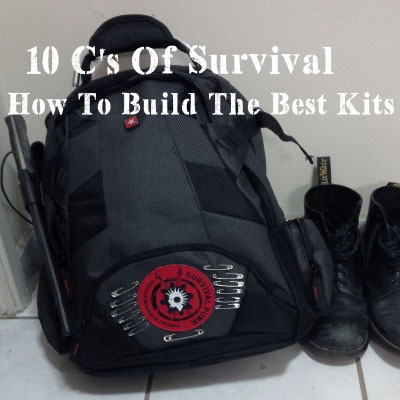 10 C's Of Survival