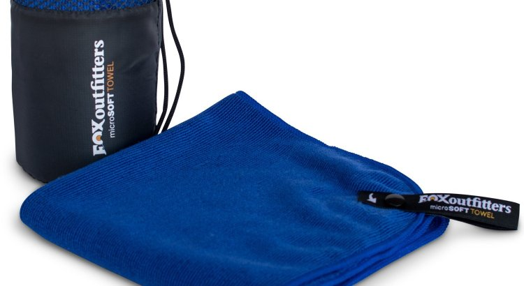Fox Outfitters MicroSoft Towel