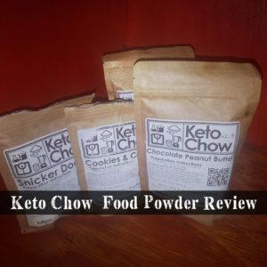 Keto Chow