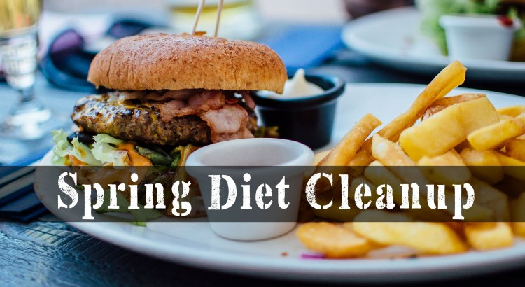 Spring Diet Cleanup And Fitness Challenge |episode 144