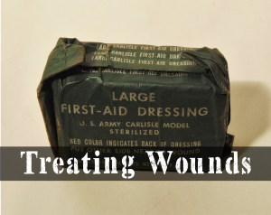 How To Treat Wounds First Aid Series II | episode 163
