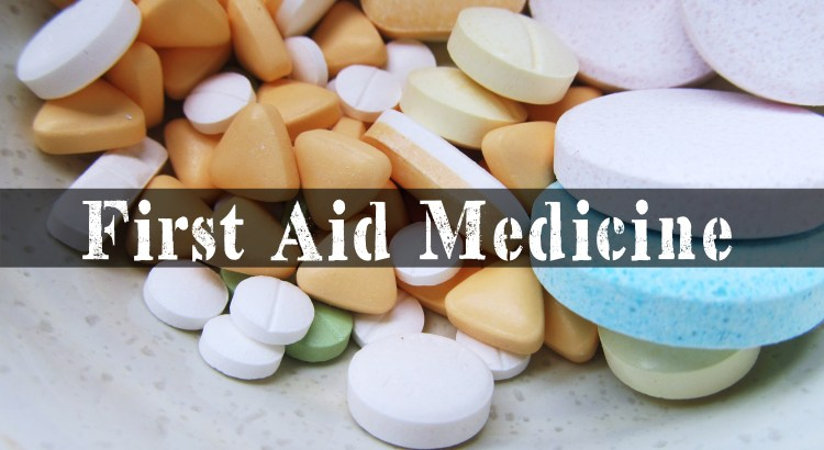 The Best First Aid Medicines You Need | episode 162